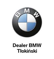 Nowe BMW - Zapraszamy na zabezpieczenie lakieru współpracujemy z BMW Tłokiński