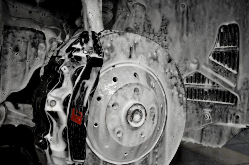 detailing samochodow lodz showandshine