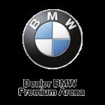 bmw dealer premium arena detailing